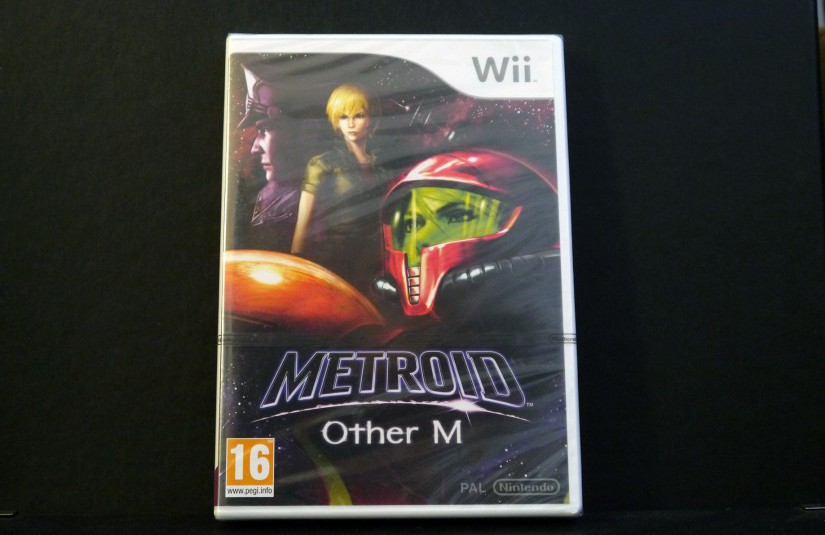 Photo of Metroid: Other M